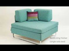 Single Sofa Bed Zara Ottoman Bed Compact Sofa Bed Ottoman Bed And