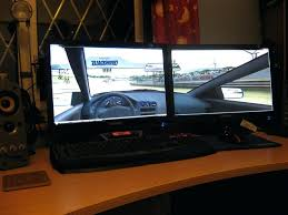 best corner desk for 3 monitors computer desks second monitor for desktop computer triple corner