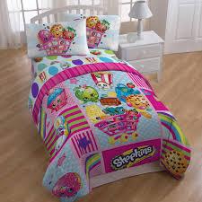 girls sports bedding shopkins toys kohl u0027s