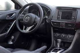 mazda lebanon website 2014 mazda6 pricing announced automotorblog