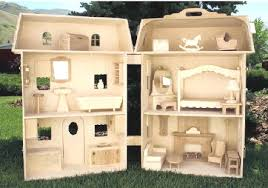 Wood Dollhouse Furniture Plans Free by Barbie Doll House Plans Wooden Plans Diy Free Download Teds