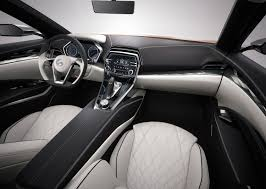 nissan sunny 2014 interior nissan sport sedan concept 2014 cartype