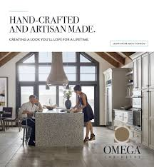 Kitchen Cabinet Brand Reviews Omega Cabinetry