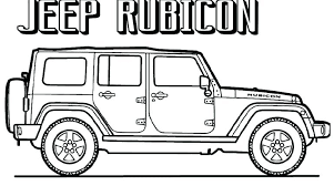 military jeep coloring page j for jeep coloring page with handwriting practice download free j