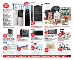 canadian tire weekly flyer weekly back to it sep 25 u2013 oct 1