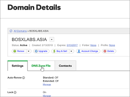 What Is Dns Domain Name by Create Dns Records At Godaddy For Office 365 Office 365