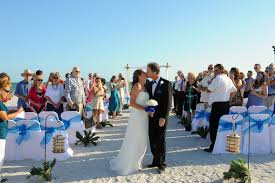 upham beach st petersburg weddings