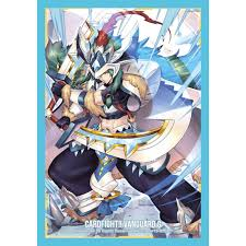 cardfight vanguard cardfight vanguard g bushiroad sleeve collection mini vol 208