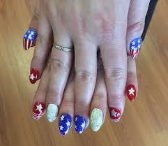nail salon in danbury