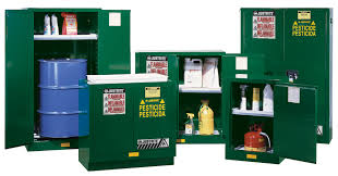 Outdoor Chemical Storage Cabinets Safety Cabinets For Pesticide Storage And Poison Storage