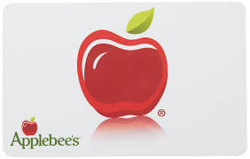 applebee s gift cards applebee s 50 gift card in a gift box gift cards