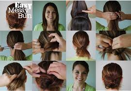 How To Make Easy Hairstyles At Home by Top 10 Of 2012 Loves Glam
