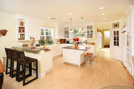 Crown Moulding Kitchen Cabinets by Furniture Custom Kitchen Islands With Granite Countertop And