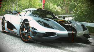 koenigsegg one 1 crash downforce pack brings in the koenigsegg one 1 to driveclub punk