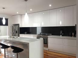 modern splashback ideas regarding encourage in home design