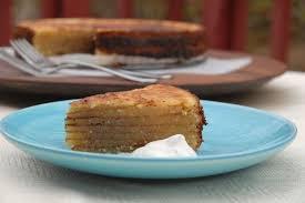 Coconut Cake Recipe Bebinca Goan Layered Coconut Cake Recipe On Food52