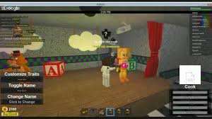 Roblox Maps Second Map The Pizzeria Roleplay Remastered On Roblox Youtube