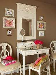 Beautiful Makeup Vanities 10 Beautiful Makeup Vanity Ideas