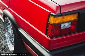 red volkswagen jetta 2015 2015 volkswagen jetta vr6 by paddy mcgrath 20 speedhunters