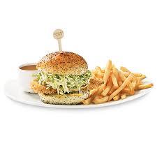 cuisine st hubert st burger