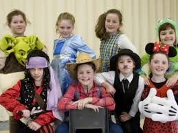 Makeup Schools In Ma Girls Fundraising Concert Tipperary Star