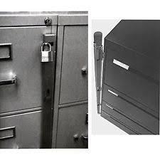 Alpha Steel Filing Cabinet File Cabinet Safe Ebay
