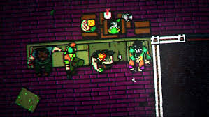 The Masque Of The Red Death Floor Plan by The Fans Hotline Miami Wiki Fandom Powered By Wikia