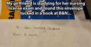 Nursing Student Meme - a heartwarming letter from a nurse to a nursing student weknowmemes