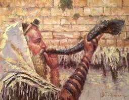 purchase shofar a painter s journey the of the shofar 14 x 18