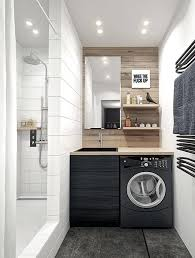 laundry in bathroom ideas small bathroom laundry design small bathroom laundry room unique