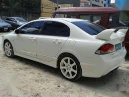 honda civic fd type r civic fd type r white for sale