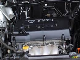 4 cylinder toyota highlander 2005 toyota highlander 4wd 2 4 liter dohc 16 valve vvt i 4