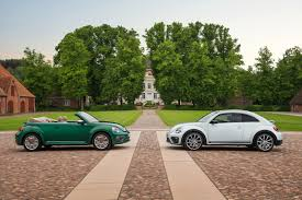 mini volkswagen beetle vw drops 55 new images of the my2017 vw beetle
