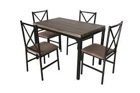 table et chaises de cuisine design table cuisine chaise amazing meubles cuisine table chaises bois