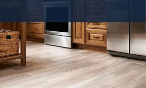 best flooring for honey oak kitchen cabinets vinyl flooring