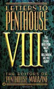 letters to penthouse viii format paperback by penthouse magazine