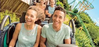 Busch Gardens Family Pass Florida Theme Park U0026 Animal Encounters Busch Gardens Tampa Bay