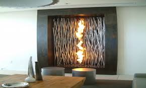 decorative fireplace modern fireplace wall designs contemporary