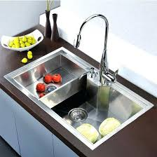 30 inch undermount double kitchen sink 30 inch undermount kitchen sink undermount double bowl kitchen sink