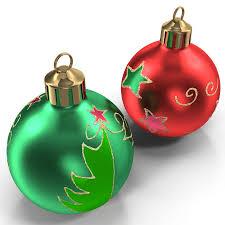 krus ornament christmas ornament balls 1 3d model 19 c4d ma 3ds max free3d