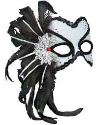 black and white mardi gras masks mardi gras masks costume craze