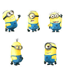 despicable me favor kit minions party theme ideas in themed