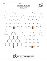 Free Printable Christmas Worksheets Free Printable Children Math Kids Worksheets Childrens 5 Kids