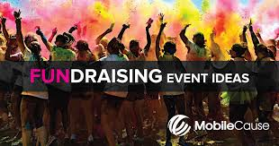 70 engaging and easy fundraising event ideas for your nonprofit