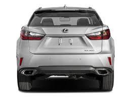 lexus second hand toronto 2016 lexus rx 350 price trims options specs photos reviews