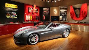 Ferrari California Colors - ferrari california t handling speciale arrives in geneva