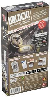 amazon com unlock the formula card game toys u0026 games