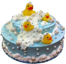 baby shower duck cakes baby