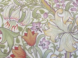 william morris clipart stockists