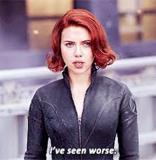 Scarlett Johansson Memes - scarlett johansson meme fun gif find share on giphy